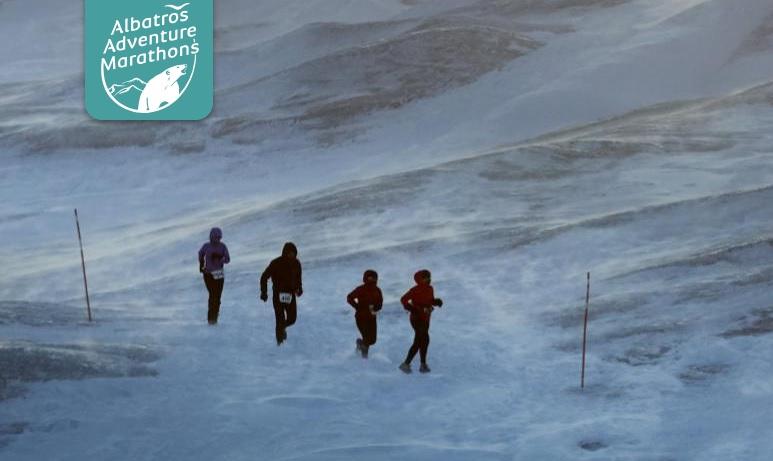 The Polar Circle Marathon 2018 - Race Connections