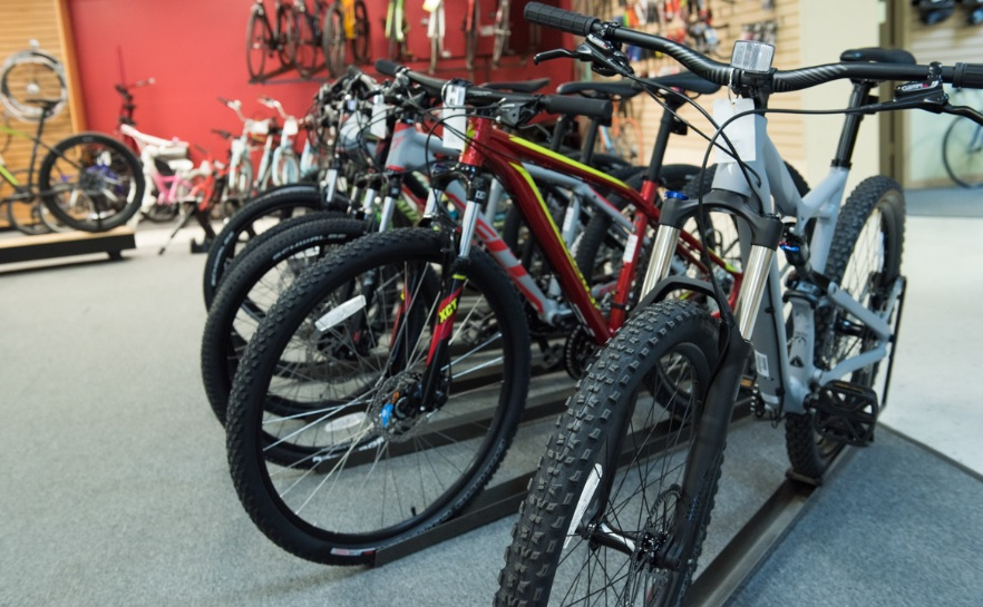 Finding The Right Bike Size For You - Race Connections