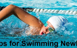 7 Tips for Swimming Newbies - Race Connections