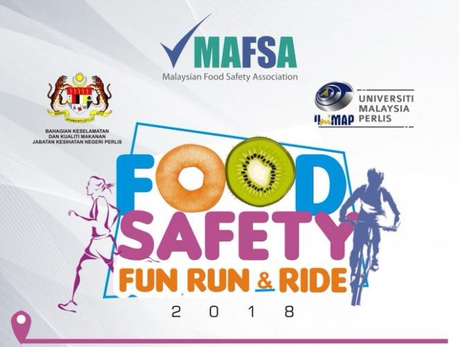 Food Safety Fun Run & Fun Ride - Race Connections