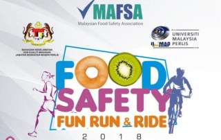 Food Safety Fun Run & Fun Ride - Race Connections