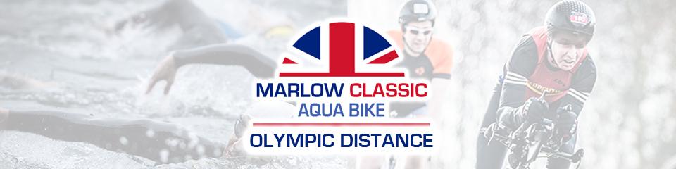 Marlow Classic Olympic Distance Aqua Bike - Race Connections