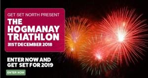 The Hogmanay Triathlon UK - Race Connections