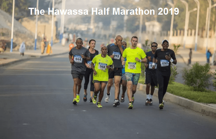 The Hawassa Half Marathon 2019 - Race Connections