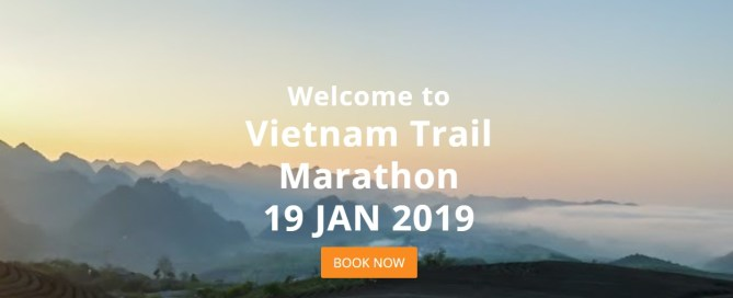 The Vietnam Trail Marathon 2019 - Race Connections