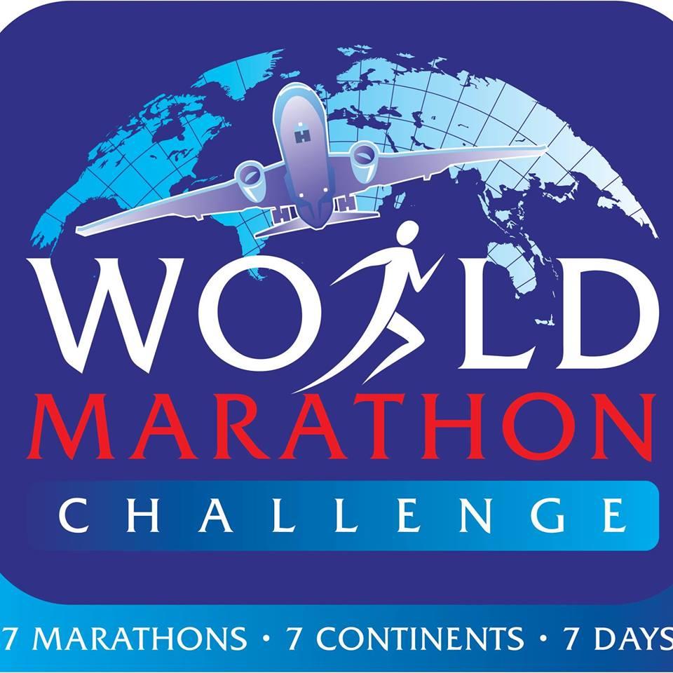 The World Marathon Challenge - Race Connections
