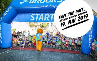 The Zofinger City Run 2019 - Race Connections