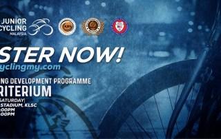 CIMB Junior Cycling Development