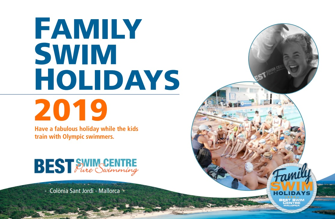 The Family Swim Holiday Mallorca 2019 - Race Connections