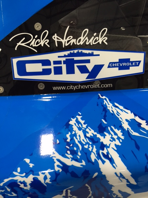 Hendrick City Chevrolet On FC