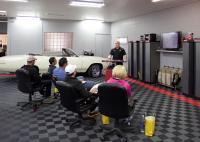 Commercial Garage Gallery - RaceDeck