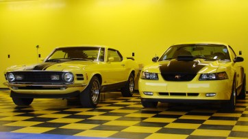 new-old-mustangs