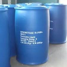 Race Fuels Nitro Methane