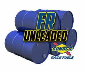 Sunoco FR Euro Racing Fuel