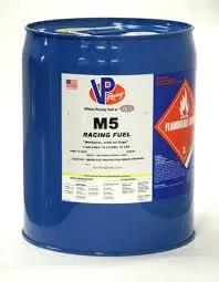 VP M5 Racing Methanol