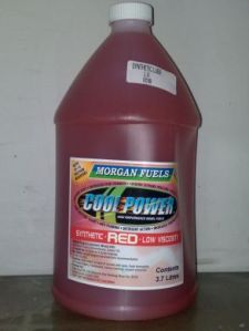 Cool Power Red Oil