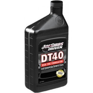 Joe Gibbs DT40 Engine Oil