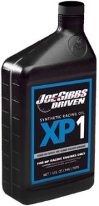 Joe Gibbs XP1 Engine Oil