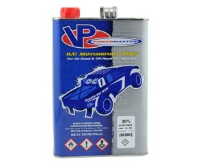 VP Powermaster Nitro Race Fuel