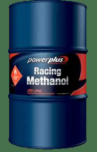 Powerplus Racing Methanol