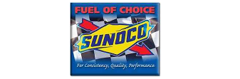 Sunoco Leaded Fuels