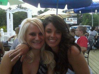 Ashley and brandi