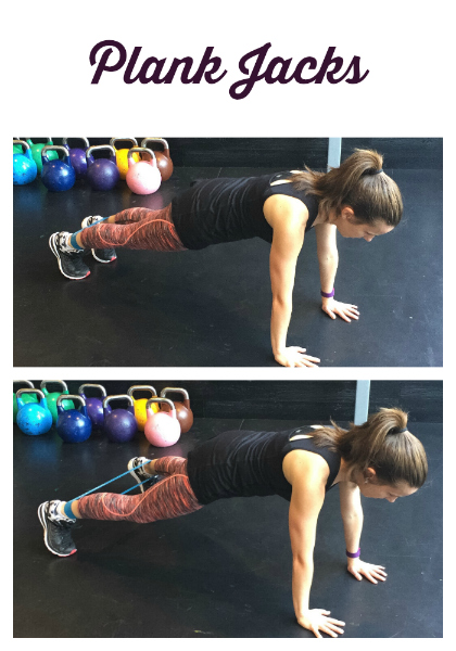 3 Mini Band Exercises for Runners