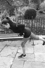 15-Minute Strength Training Workout For Runners
