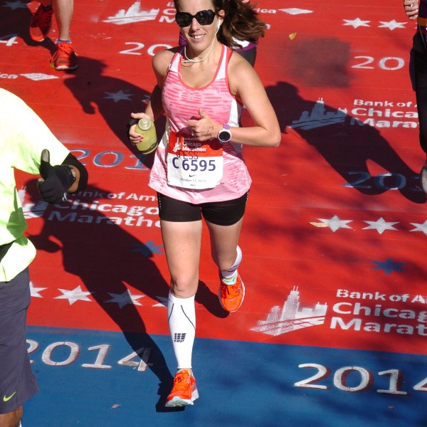 10 Signs You're Ready to Train For Your First Marathon