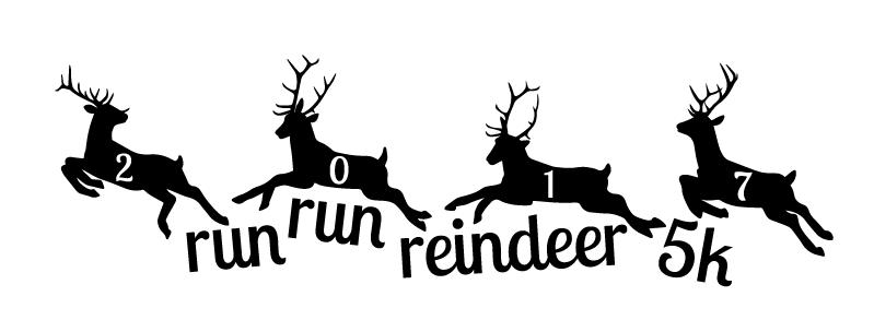 Run Run Reindeer 5K Run & Walk