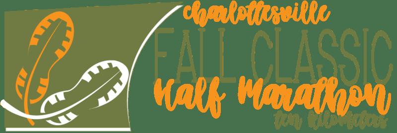 charlottesville fall classic half