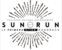 Running Races near Tucson, AZ