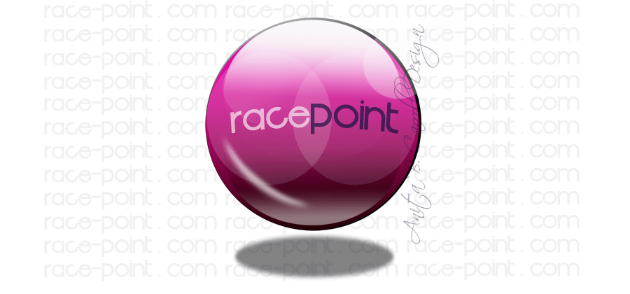 Race-Point.com: Custom Web Advertisement Graphic