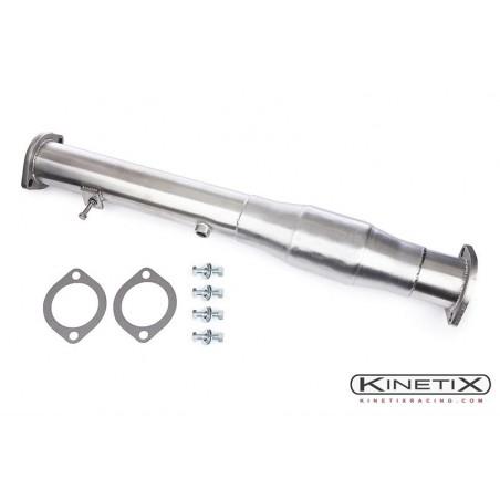 Cata sport Kinetix racing pour Mitsubishi Lancer Evolution X