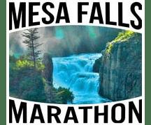 Mesa Falls Marathon  Half Marathon Race Reviews  Idaho