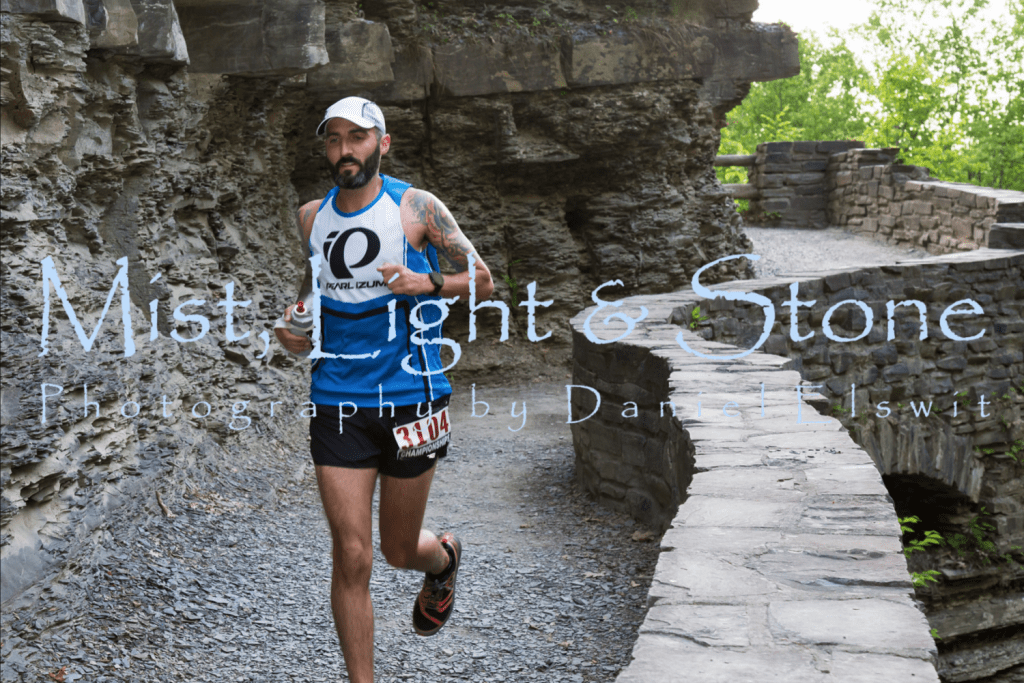 2016 Cayuga Trails 50