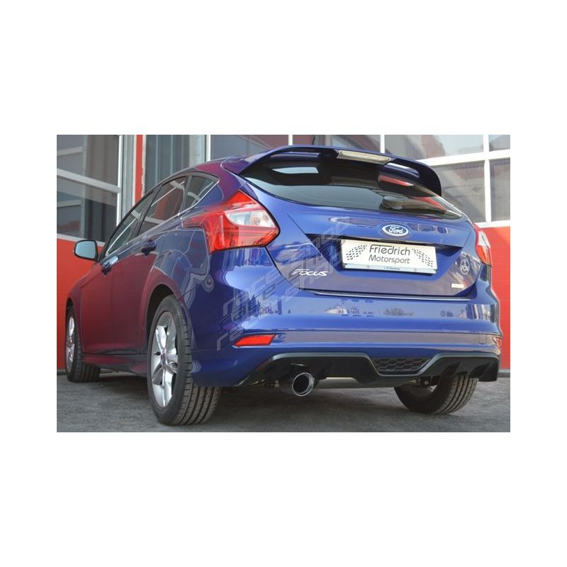 gr a exhaust ford focus iii dyb ece approval 961202 x