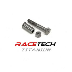 Titanium Steering Clamp Bolt (2015-18 KTM 350SXF