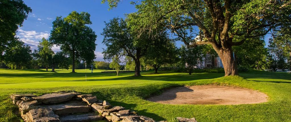 Raceway Golf Club | Thompson Golf Courses | Thompson CA