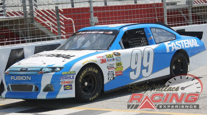 70% OFF Race Car Driving Experiences at Charlotte Motor Speedway October 29th and 30th!
