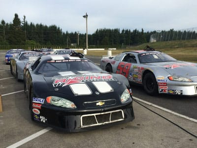 Save 50% OFF 20 Lap Driving Experience at Flat Rock Speedway and get a Free 6 Lap Driving Experience at Michigan Int'l Speedway