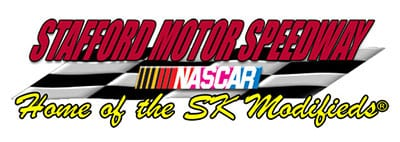 Rusty Wallace Racing Experience at Stafford Motor Speedway, NASCAR Racing Experience, Driving School