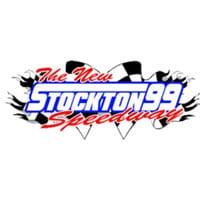 Stockton 99 Speedway @ Stockton 99 Speedway | Stockton | California | United States