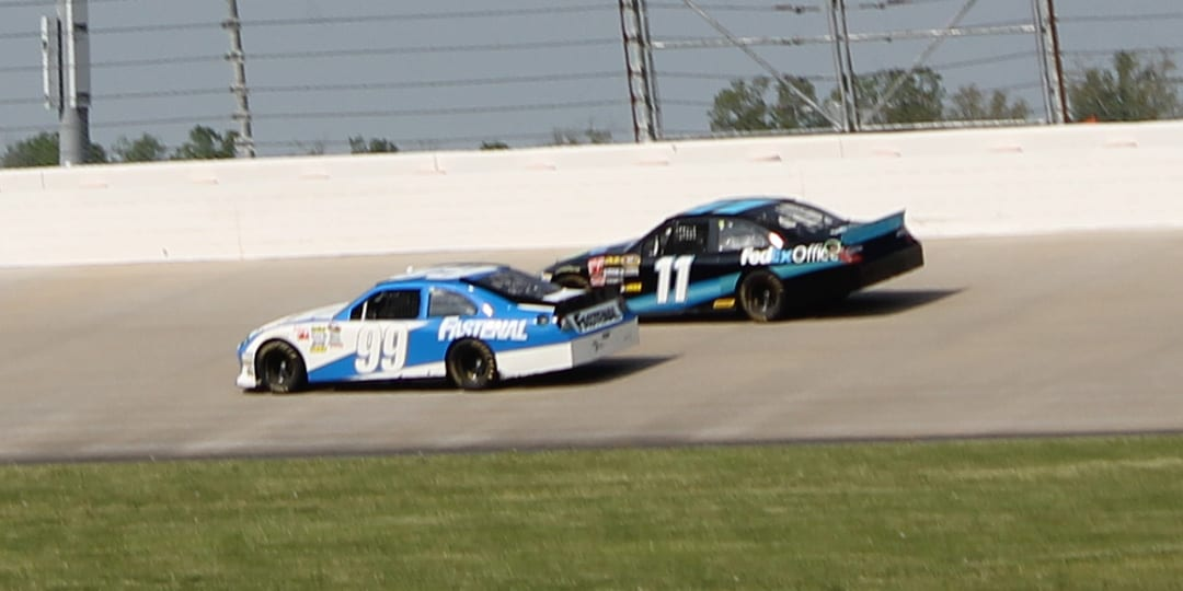 70% OFF Race Car Driving Experiences at the Milwaukee Mile September 10th & 11th