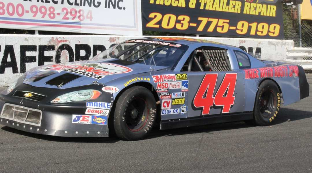 70% OFF Race Car Driving Experiences at Sandusky Speedway September 11th!