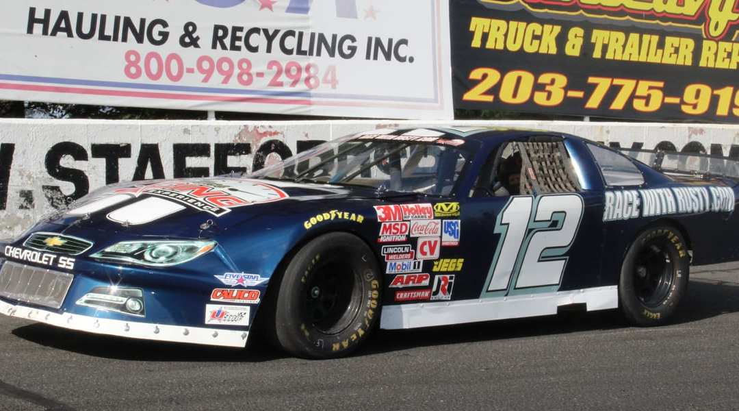 70% OFF Race Car Driving Experiences at Kalamazoo Speedway August 27th!