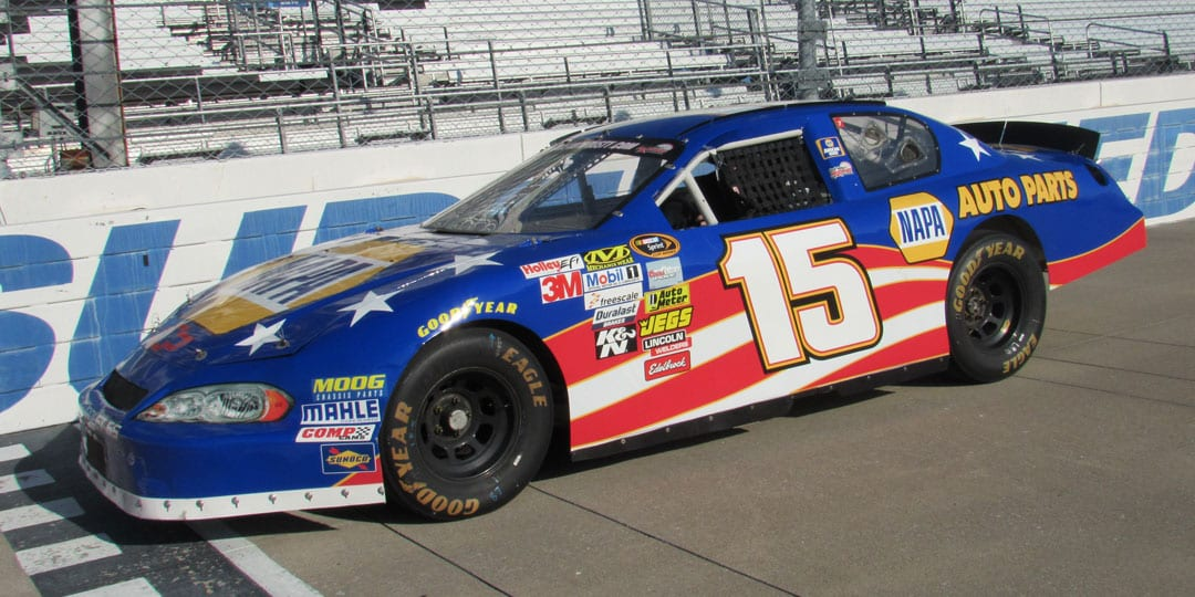 70% OFF Race Car Driving Experiences at Dover International Speedway October 8th and 9th