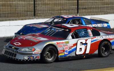 Drive a Race Car at Thompson Speedway Motorsports Park on Oct. 21st – 5 Laps for $69 or 10 Laps for $99!