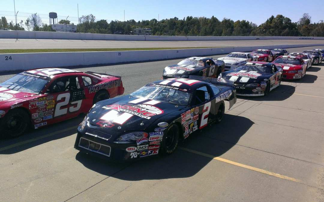 Drive a Race Car 10 Laps at Seekonk Speedway on June 11th for only $79!