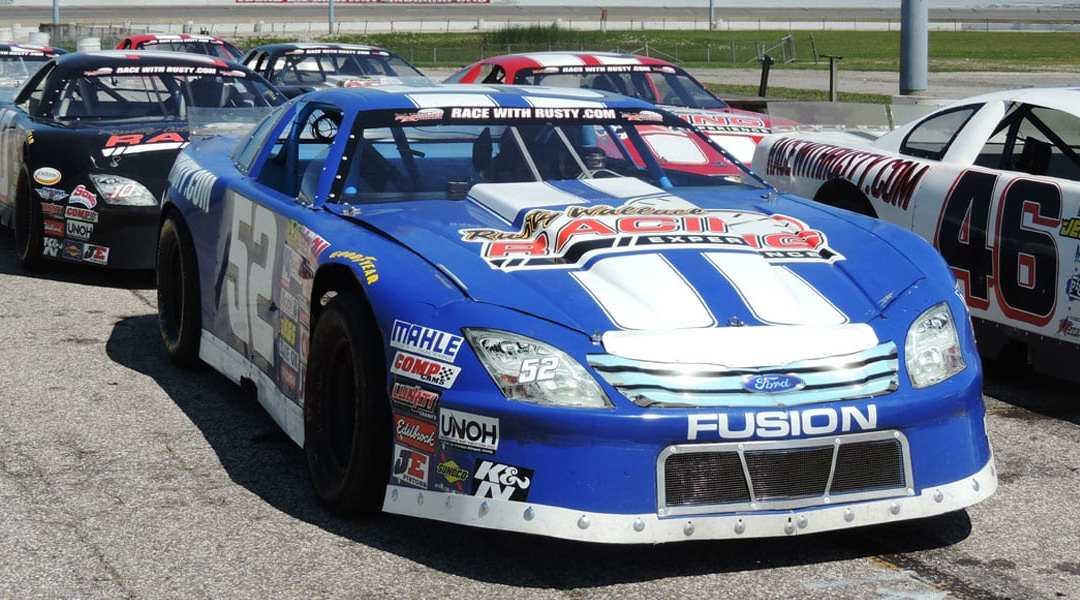 Drive a Race Car at Kil-Kare Raceway on Saturday August 12th Starting at Only $99!